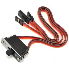 JR PROPO G-SWITCH HARNESS