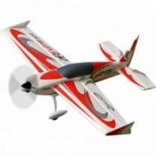 Flex Premier QQ Extra 300 PNP with Aura 8 Flight Controller