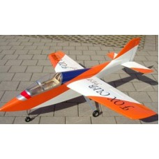 FOX TURBINE TRAINING AEROPLANE