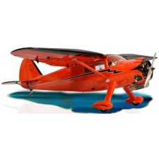 PHOENIX MODEL STINSON RELIANT GP/EP SIZE.91/15CC SCALE 1:7 ARF