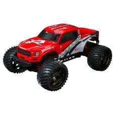 CEN MONSTER TRUCK 4WD 1/7 SCALE REEPER