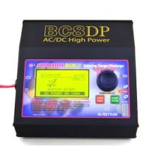 Bantam e-Station BC8DP AC/DC Lipo Charger