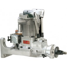 SAITO FG-40 4-Stroke Gas Single Cylinder Engine