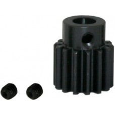 GAUI STEEL PINION GEAR PACK(14T-FOR 5.0MM SHAFT)