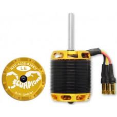 Scorpion HKII-4235-630KV(Limited Edition)