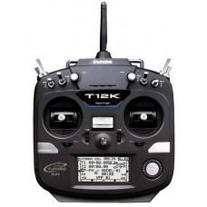 FUTABA 12K T-FHSS 14Ch with R3008SB Radio System