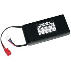 FUTABA TX BATTERY 6.6V LI-FE 2200MAH
