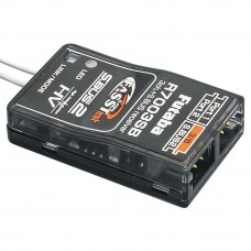 FUTABA R7003SB S.BUS2 FASSTEST TELEMETRY RECEIVER