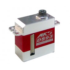 MKS DS93 Mirco Servo for 450 Helicopter Cyclic